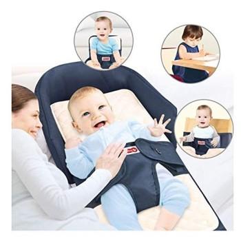 Hniezdo pre deti Multi 5v1 ibaby
