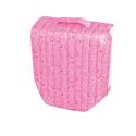 Hniezdo pre bábätko ružové Jolly ibaby