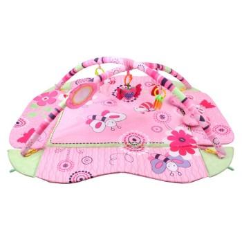 Detská deka na hranie Pretty