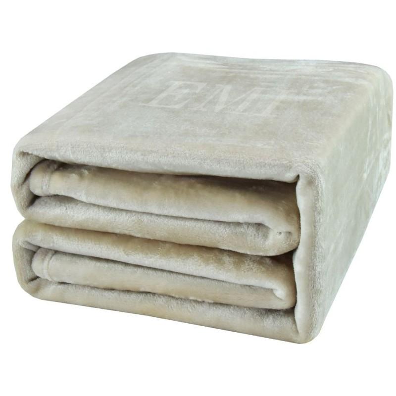 jemná deka z mikrovlákna 150 x 200 cm