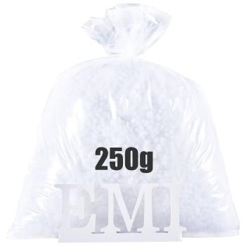 výplň do vankúšov protialergická guľôčka 250 g EMI