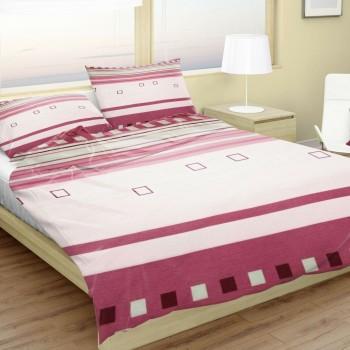 Prehoz na posteľ Lace tyrkysový Night In Colours
