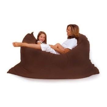hnedé sedacie vaky