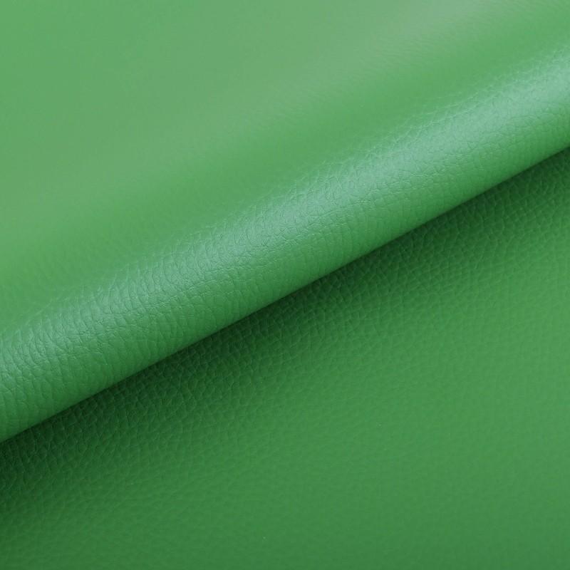 Metráž ekokoža zelená EMI