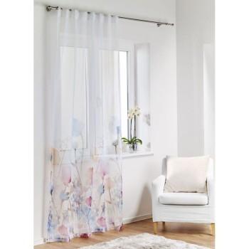 Záclona Manet 140 x 245 cm