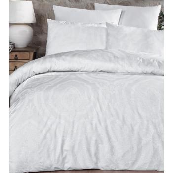 bavlnené obliečky Benard biele