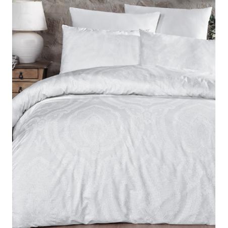 Obliečky bavlnené Benard biele EMI