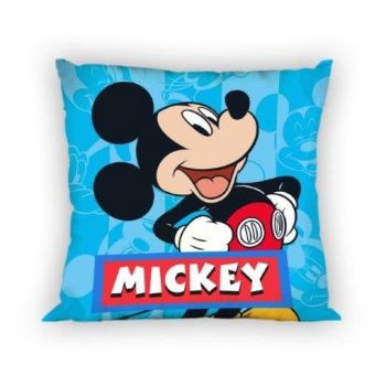 Dekoratívny vankúš Mickey Mouse 40 x 40 cm