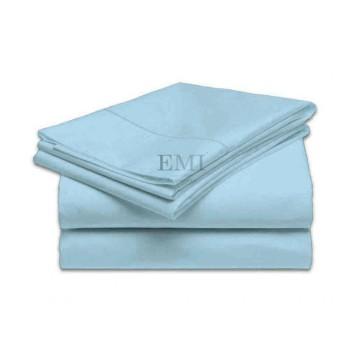 plachta posteĺná modrá pevná emi
