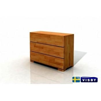 Komoda buková Sandemo - Visby