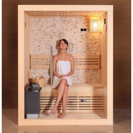 Sauna DeLux WS-1103C Facespa
