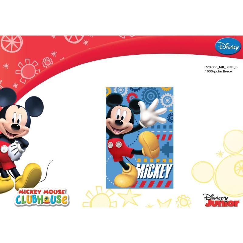 Deka Mickey