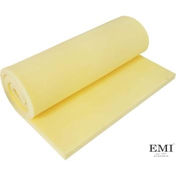 Povrchový matrac z pamäťovej peny bez obliečky 4 cm EMI