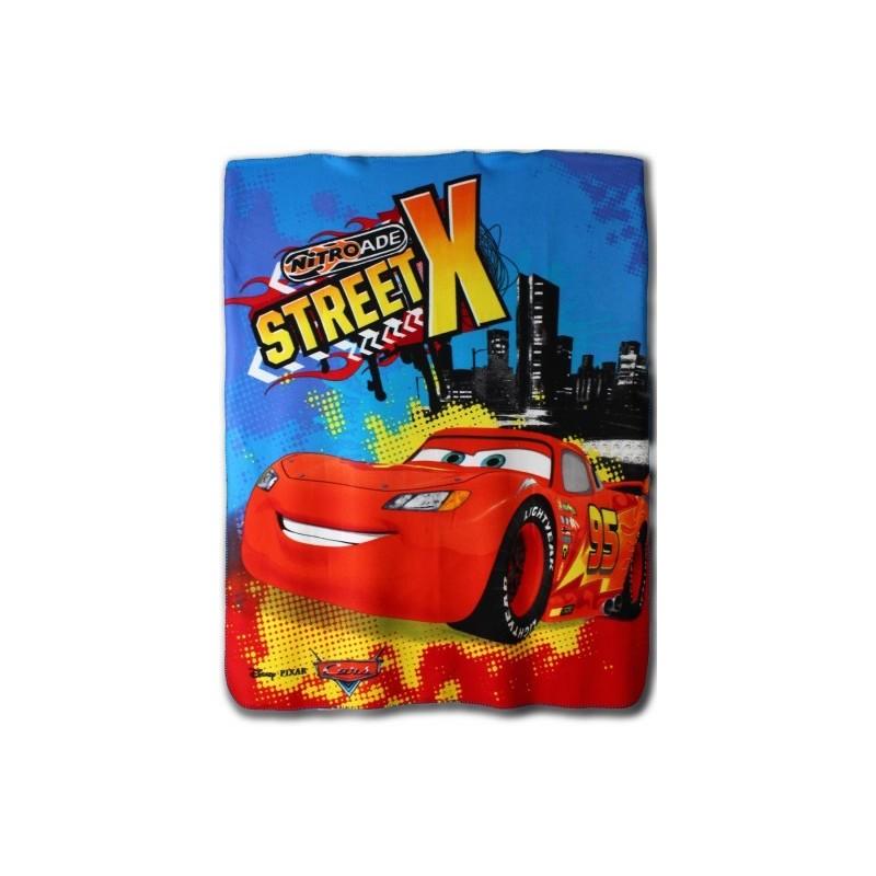 Deka Cars street