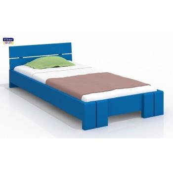 Detská posteľ Arhus Modrá Visby