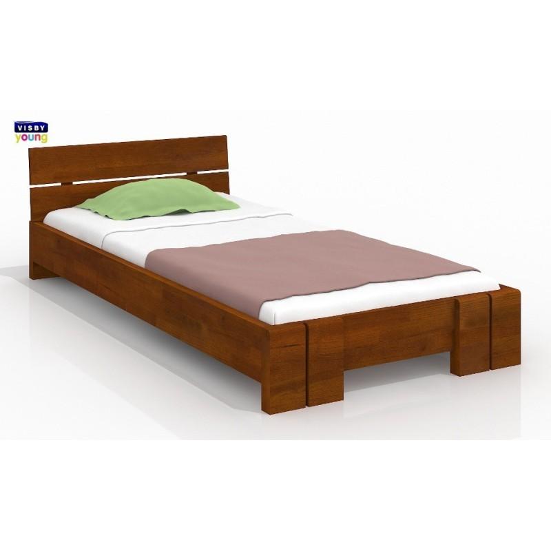 Detská posteľ Arhus hnedá Visby