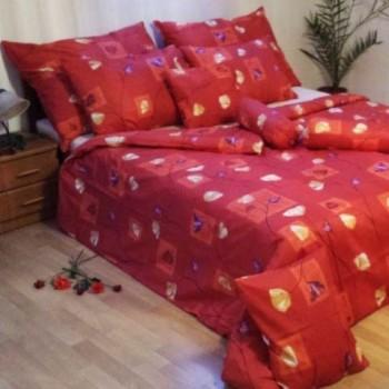 luxusné posteľné prádlo