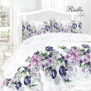 obliečky riella lila satén