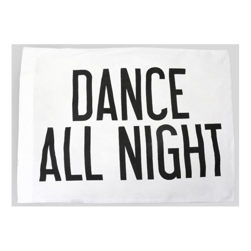 Vankúš dance all night EMI