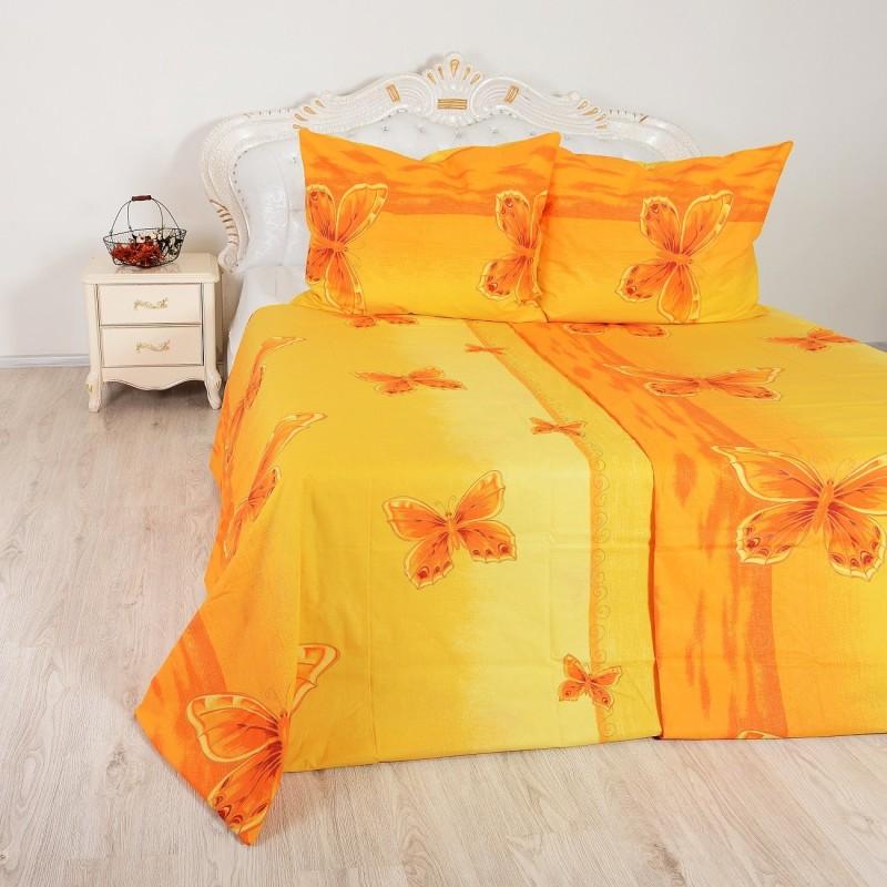 Prehoz Motýle oranžové EMI