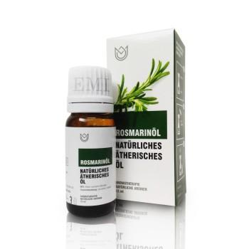Naturaltrade Rozmarín vonný olej 12 ml