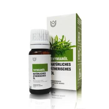 Naturaltrade Tymián vonný olej 12 ml