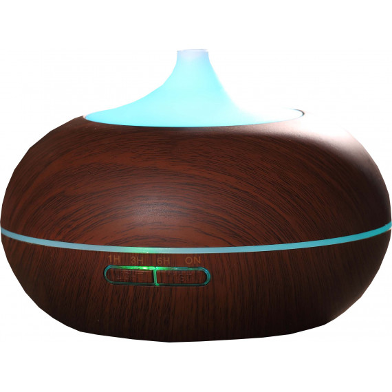 Difuzér GX-12K 300 ml tmavé drevo