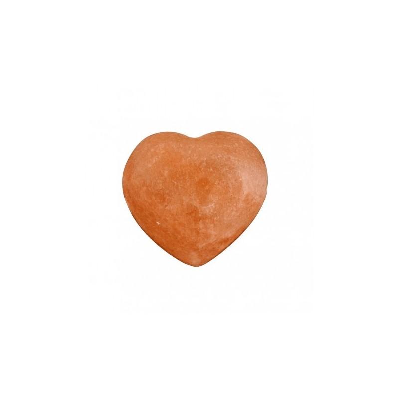 Soľné srdce 7 cm