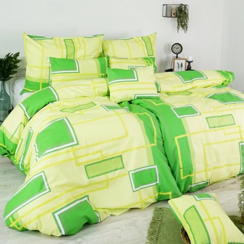 obliecky na postel