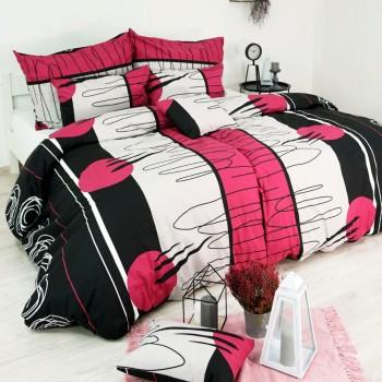 bavlnené posteľné prádlo