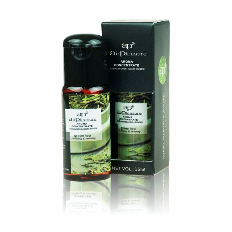 Éterický olej zelený čaj 15 ml AirPleasure