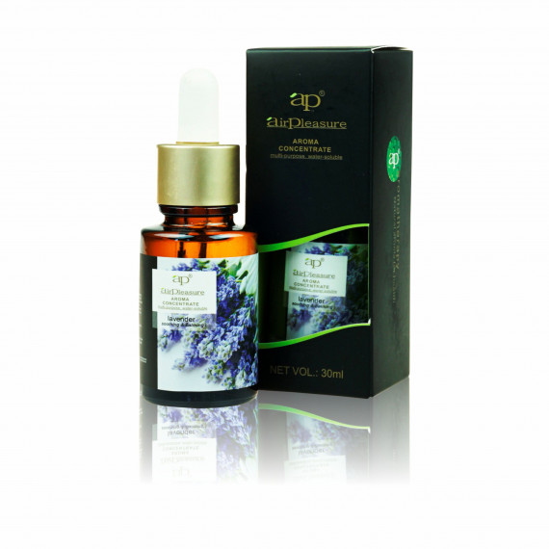 Éterický olej levanduľa 30 ml ml AirPleasure