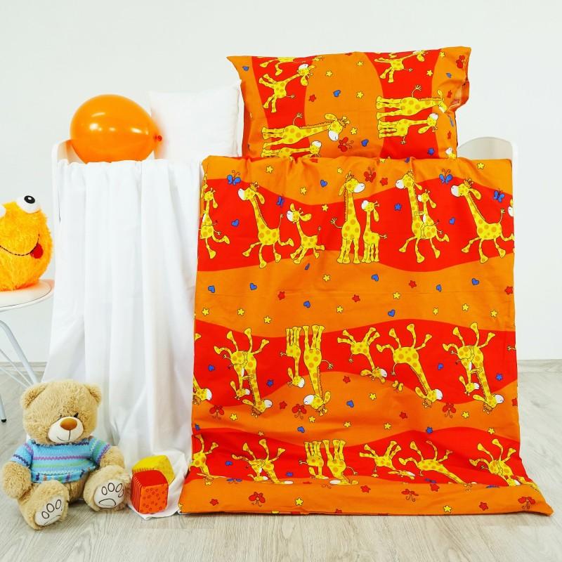 postelne pradlo pre deti