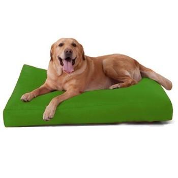 Pelech Bigdog zelený 90X50X20cm EMI