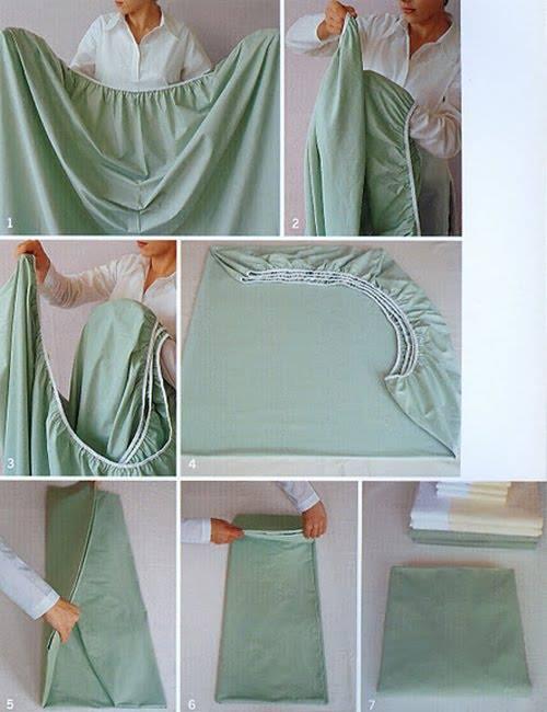 Skladanie napínacej plachty