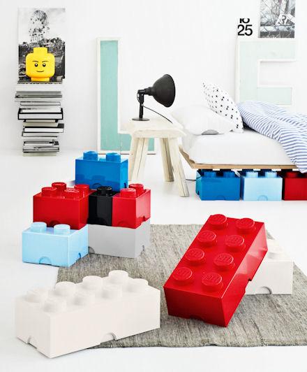 Lego detská izba