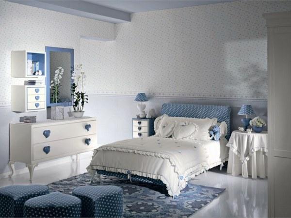 Spálňa inšpirácia 23