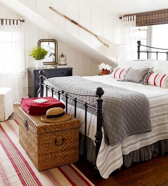 Zimná posteľ 2