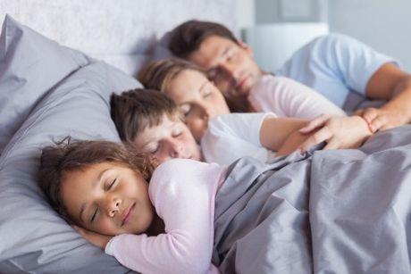 jarná únava a ako s ňou zatočiť spánok