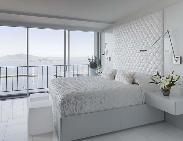 postelna plachta biela