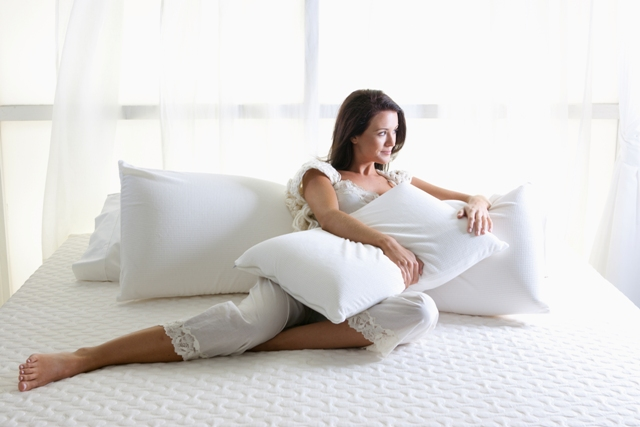 péče o matraci