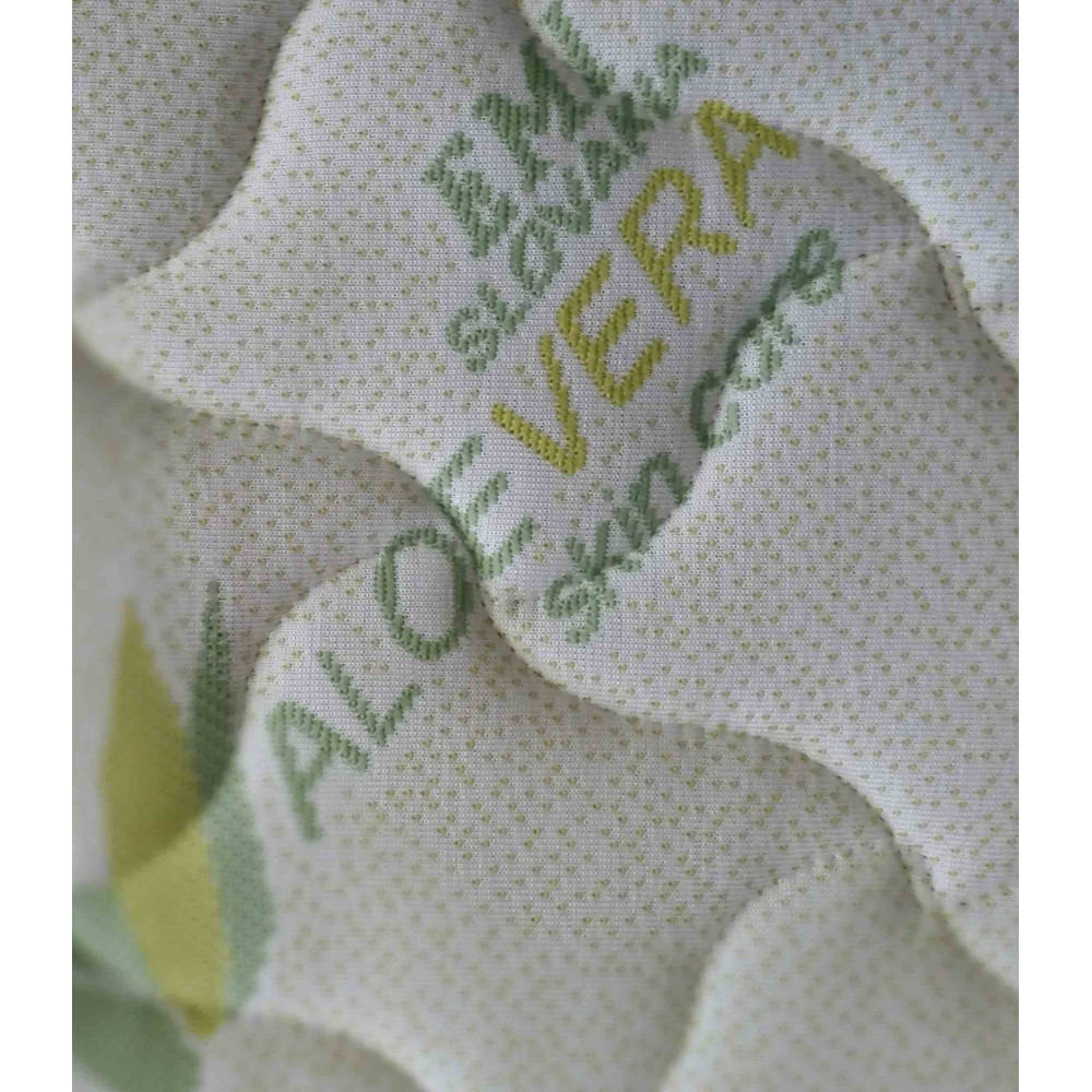 Matrac Comfort Aloe Vera EMI