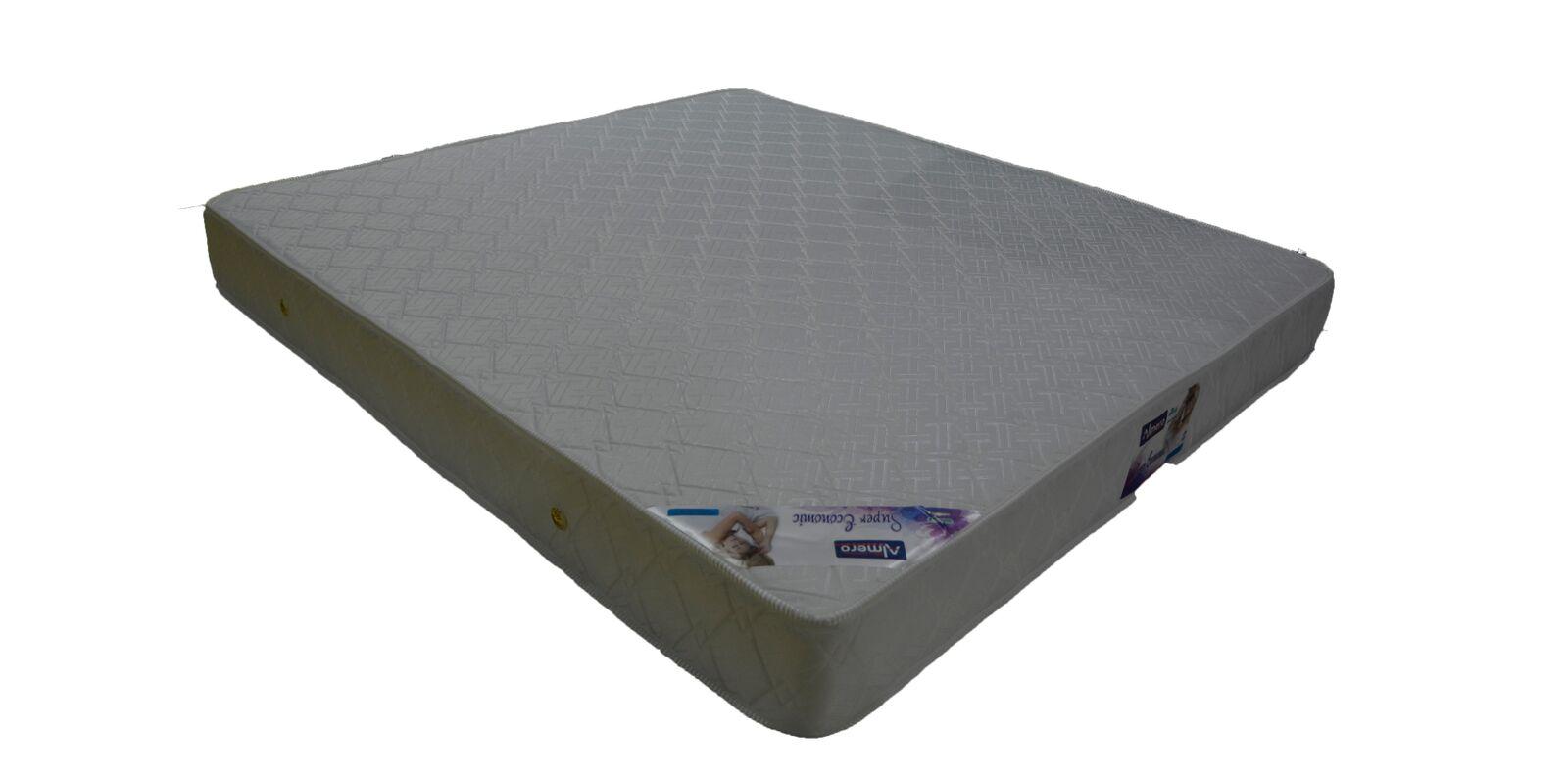 lacný pružinový matrac