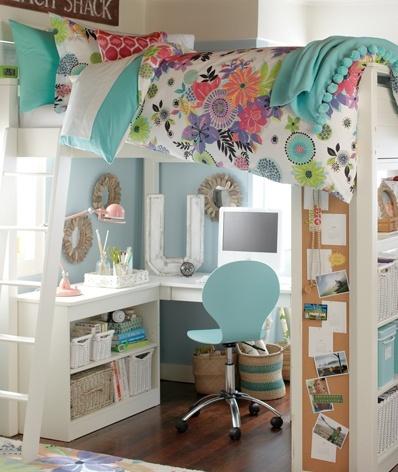 Krásna detská izba