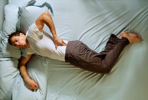 matrace a čo ste o nich nevedeli, bolesti chrbtice z matraca