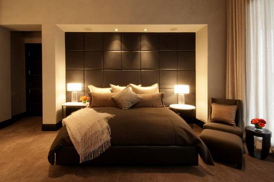 dokonale ustlaná posteľ