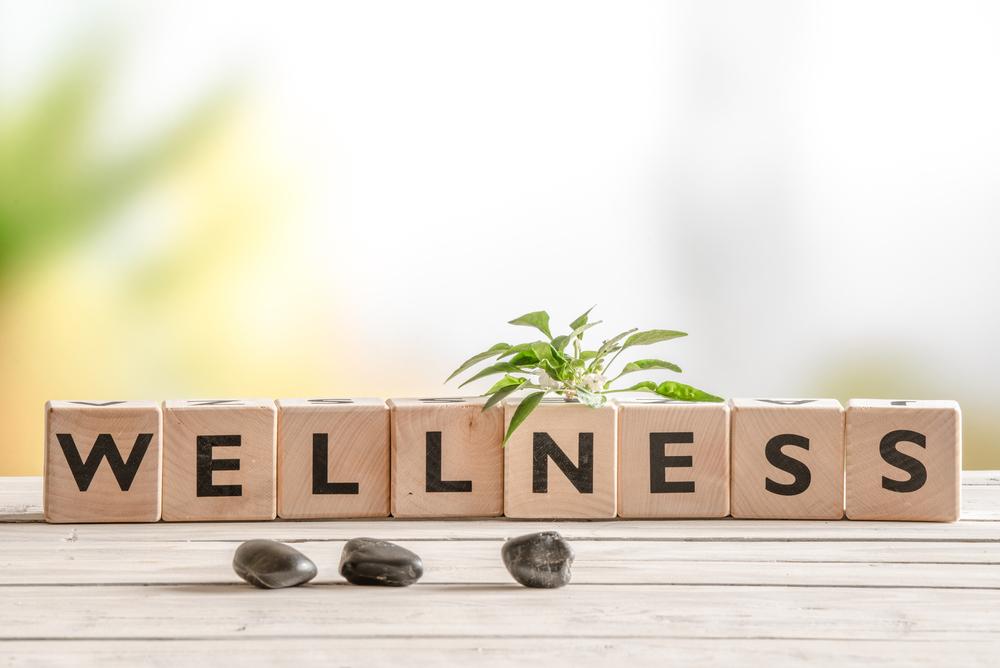 wellness kupeľňa