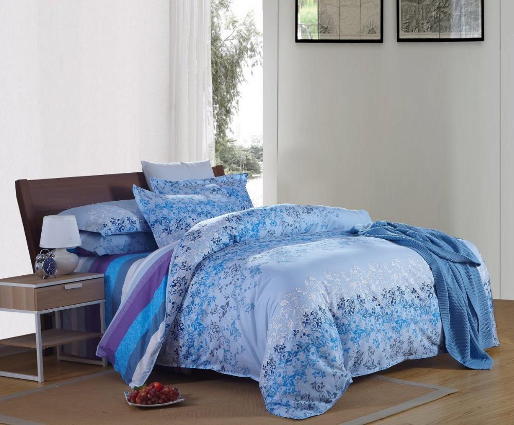 posteľné obliečky