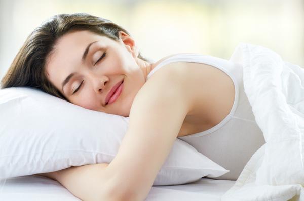 Štandardné vankúše na spanie