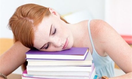 jarná únava a ako s ňou zatočiť